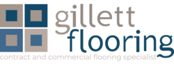 Commercial & Contract Flooring in London & Croydon Logo